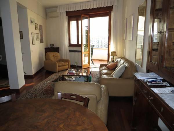 Attico in Vendita a Pisa Centro: 3 locali, 150 mq