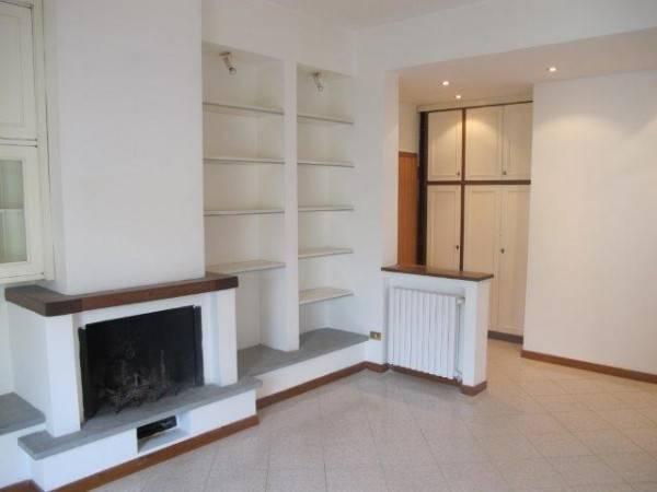 Appartamento in Affitto a Pistoia Centro: 4 locali, 90 mq