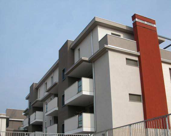 Bilocale in affitto - Vigevano