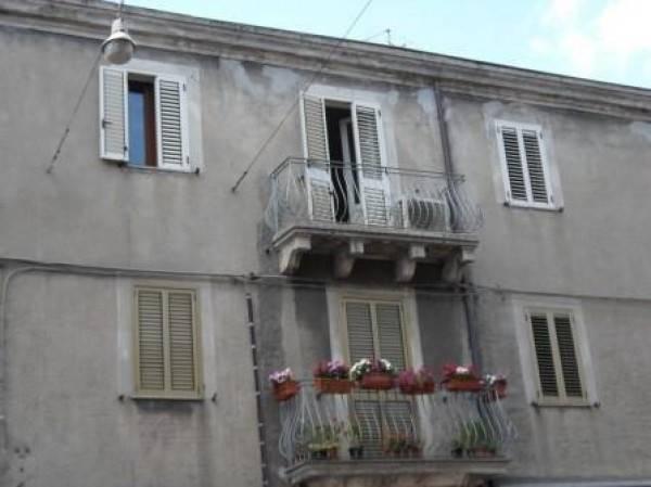 Appartamento in zona centrale con terrazzo sul tetto