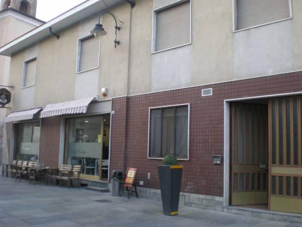 Appartamento in vendita a Livorno Ferraris, 4 locali, prezzo € 105.000   CambioCasa.it