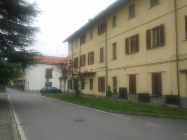 Appartamento da ristrutturare in vendita Rif. 4473594