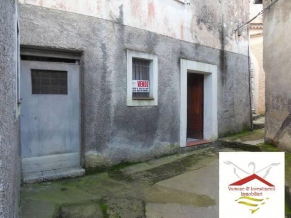Appartamento in vendita a Maratea, 2 locali, prezzo € 55.000 | CambioCasa.it
