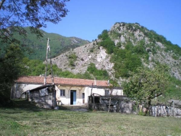Rustico / Casale in vendita a Lauria, 5 locali, prezzo € 25.000 | CambioCasa.it