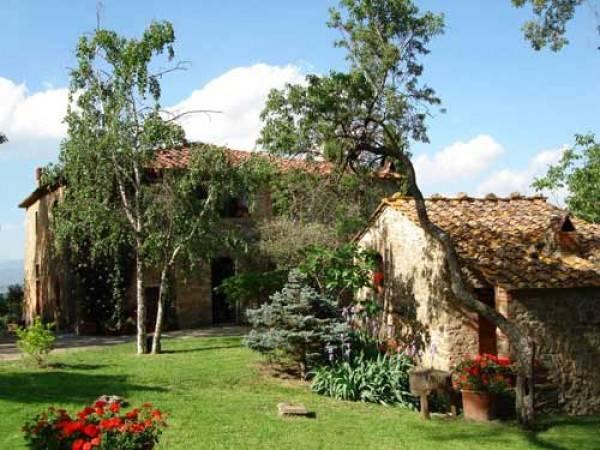 Rustico in Vendita a Arezzo Periferia Est:  5 locali, 460 mq  - Foto 1
