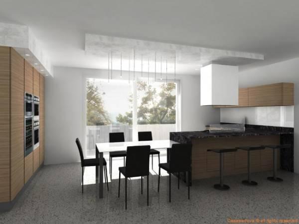 Villa a Schiera in vendita a Rubano, 4 locali, prezzo € 250.000 | CambioCasa.it