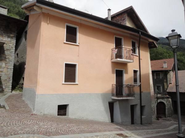 Appartamento in vendita a Incudine, 2 locali, prezzo € 82.000 | CambioCasa.it