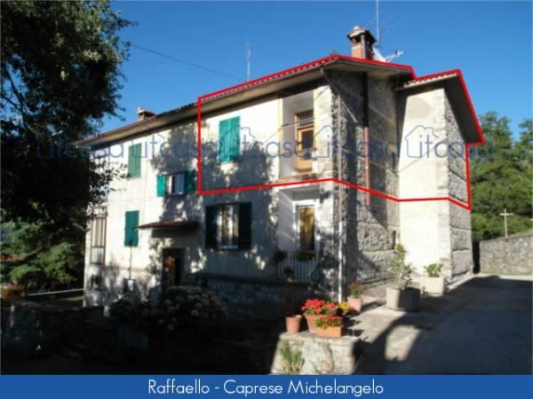 Appartamento in buone condizioni arredato in vendita Rif. 4854749