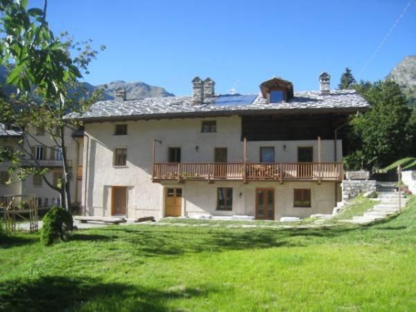 Appartamento in vendita a Gressoney-Saint-Jean, 3 locali, Trattative riservate | CambioCasa.it