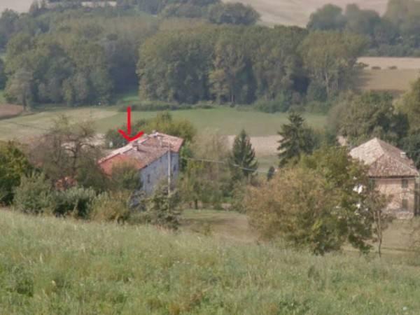 Rustico / Casale in vendita a Montiglio Monferrato, 5 locali, prezzo € 20.000 | PortaleAgenzieImmobiliari.it