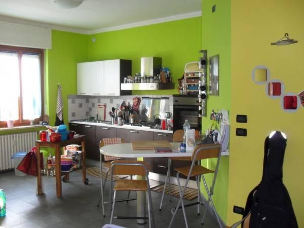 Appartamento in ottime condizioni parzialmente arredato in vendita Rif. 4408712