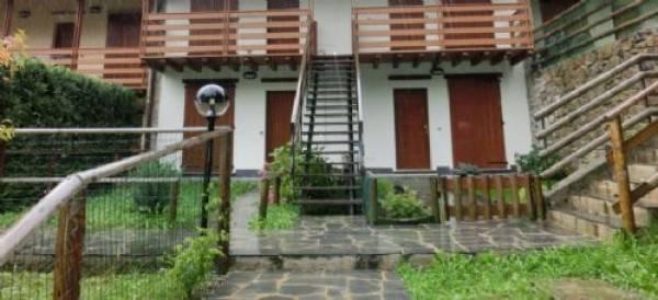 Appartamento arredato in vendita Rif. 7253797