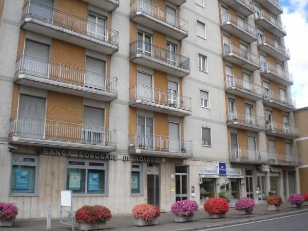 Appartamento in buone condizioni arredato in vendita Rif. 4258882