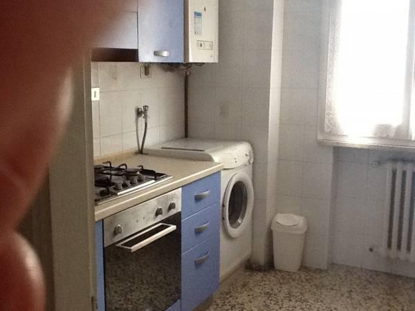Appartamento in Vendita a Ravenna Periferia Nord: 3 locali, 120 mq