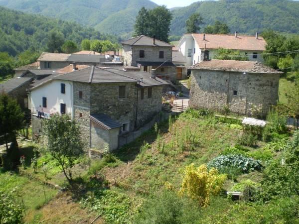Appartamento in vendita a Pontremoli, 11 locali, prezzo € 150.000 | PortaleAgenzieImmobiliari.it