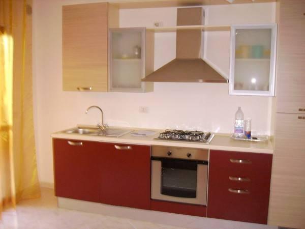 Appartamento in ottime condizioni arredato in vendita Rif. 4362136