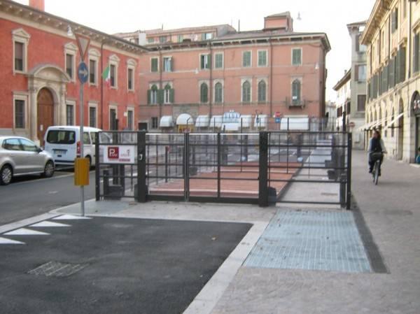 Box / Garage in vendita a Verona, 9999 locali, zona Zona: 1 . ZTL - Piazza Cittadella - San Zeno - Stadio, prezzo € 30.000 | CambioCasa.it