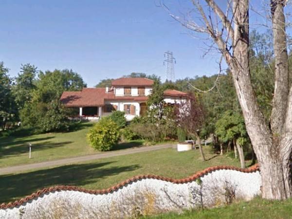 Villa in vendita a Castelletto Monferrato, 6 locali, prezzo € 200.000 | CambioCasa.it