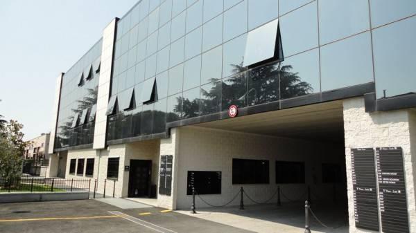 Ufficio / Studio in affitto a Formello, 9999 locali, prezzo € 1.200   CambioCasa.it