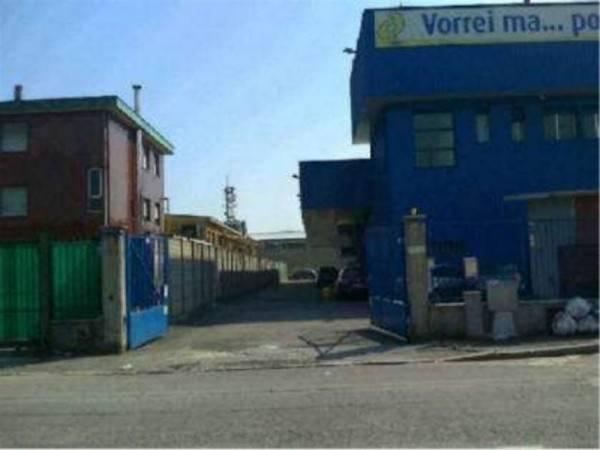 Magazzino in affitto a Cesano Boscone, 1 locali, prezzo € 3.833 | PortaleAgenzieImmobiliari.it