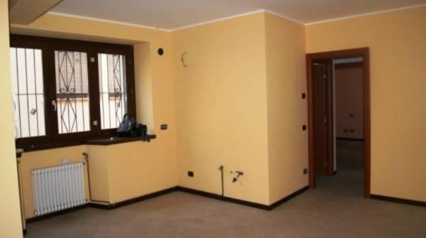 Appartamento in ottime condizioni in vendita Rif. 4818169
