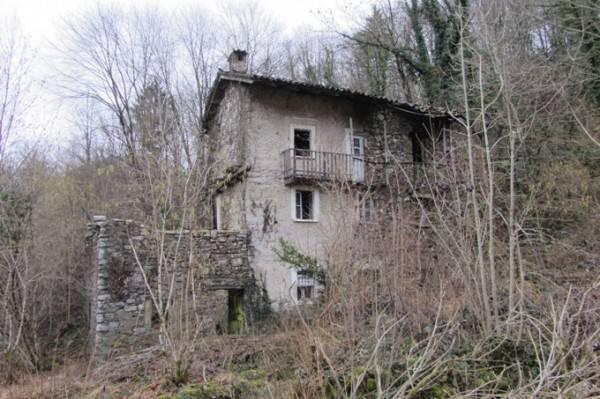 Rustico / Casale in vendita a Bracca, 4 locali, prezzo € 30.000   PortaleAgenzieImmobiliari.it