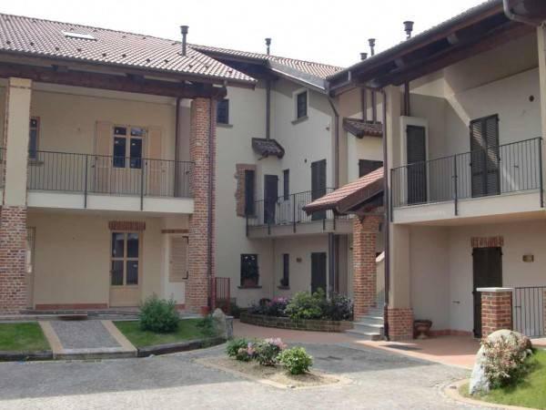 Appartamento in affitto a San Maurizio Canavese, 2 locali, prezzo € 500   CambioCasa.it