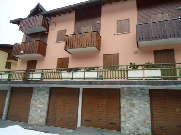 Attico / Mansarda in vendita a Vione, 2 locali, prezzo € 188.000 | PortaleAgenzieImmobiliari.it