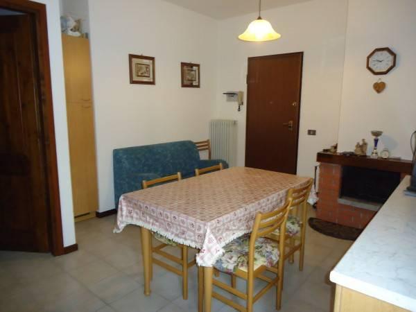 Appartamento in ottime condizioni arredato in vendita Rif. 4341568