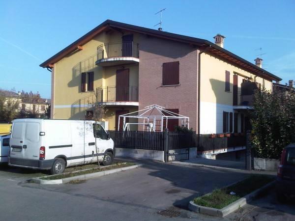 Appartamento in Vendita a San Martino In Rio Centro: 5 locali, 166 mq