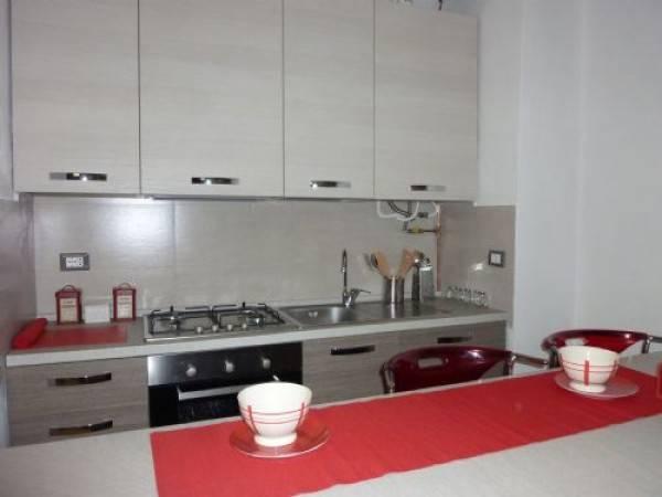 Appartamento in ottime condizioni arredato in affitto Rif. 7028331