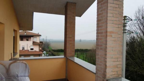 Attico / Mansarda in vendita a Soliera, 4 locali, prezzo € 112.000 | PortaleAgenzieImmobiliari.it
