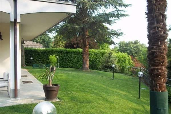 Villa in vendita Zona Precollina, Collina - strada Comunale Val Salice 68 Torino