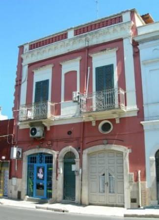 valenzano - Via Bari