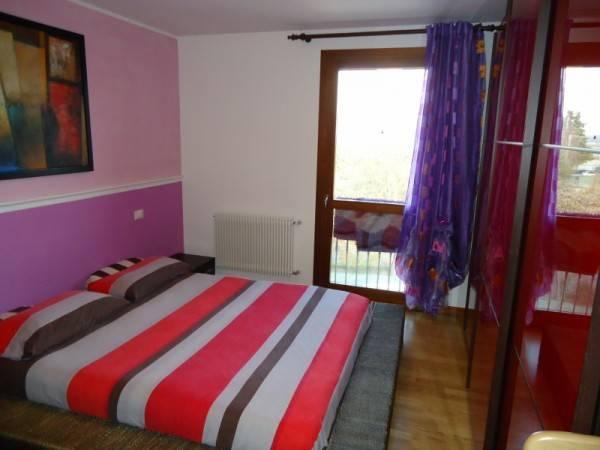 Appartamento in buone condizioni in vendita Rif. 4326553