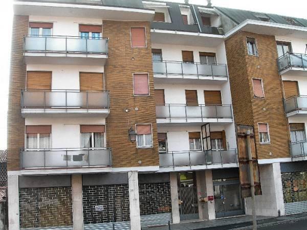 Appartamento in buone condizioni in vendita Rif. 4288281