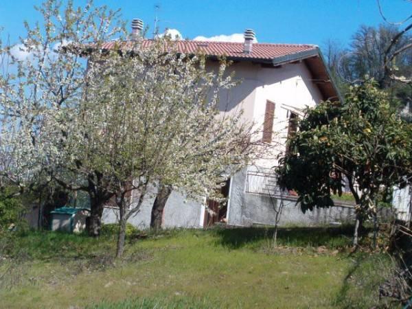 Villa in vendita a Montemarzino, 5 locali, prezzo € 120.000 | CambioCasa.it