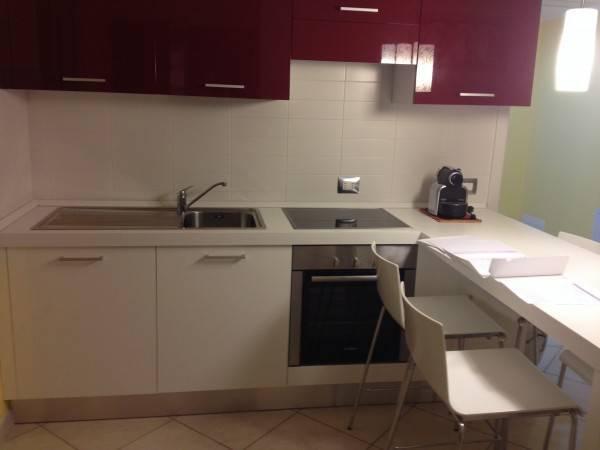 Appartamento arredato in affitto Rif. 4401079