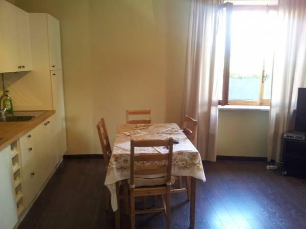 Appartamento in ottime condizioni arredato in vendita Rif. 4408705