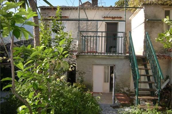 Villa in vendita a Ausonia, 4 locali, prezzo € 95.000 | CambioCasa.it