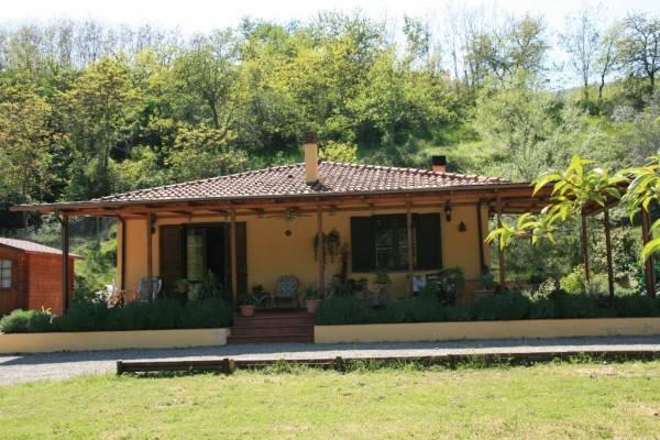 Villa in Vendita a Arezzo Periferia Est: 4 locali, 100 mq