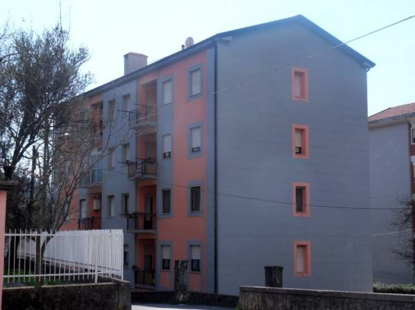 Appartamento quadrilocale in vendita a Maratea (PZ)