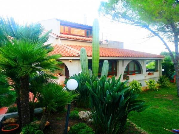 Villa in ottime condizioni in vendita Rif. 9174824