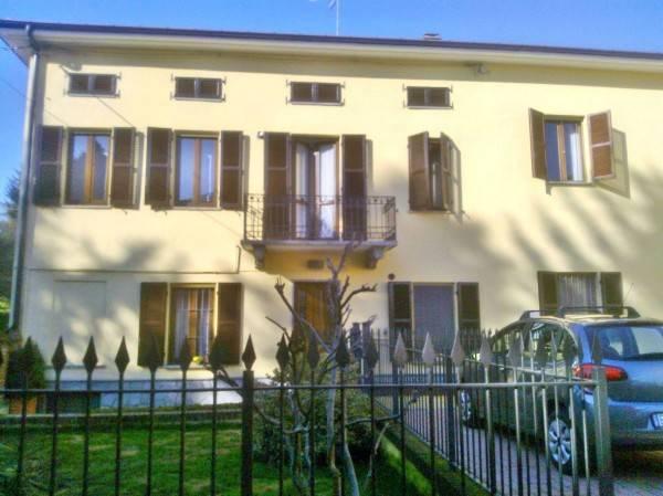 Villa in vendita a Portacomaro, 4 locali, prezzo € 145.000 | PortaleAgenzieImmobiliari.it