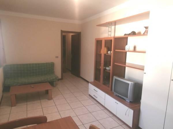 Appartamento in buone condizioni arredato in affitto Rif. 5004208