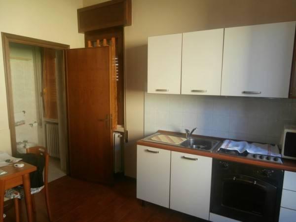 Appartamento in buone condizioni arredato in affitto Rif. 5004210