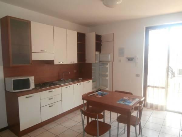 Appartamento in buone condizioni arredato in affitto Rif. 5004211