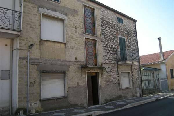 Soluzione Indipendente in vendita a Santi Cosma e Damiano, 5 locali, prezzo € 80.000 | CambioCasa.it