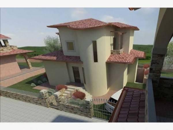 Villetta a schiera in vendita Rif. 4585718