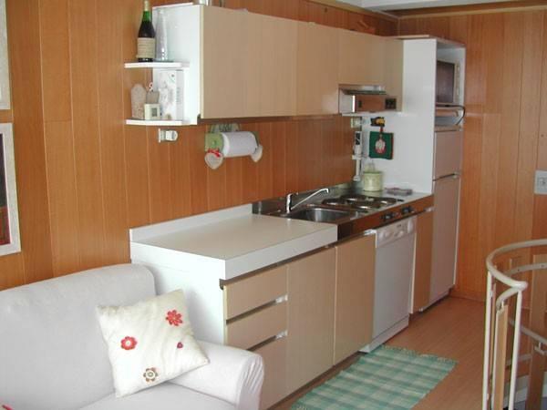 Appartamento in ottime condizioni arredato in vendita Rif. 4240029